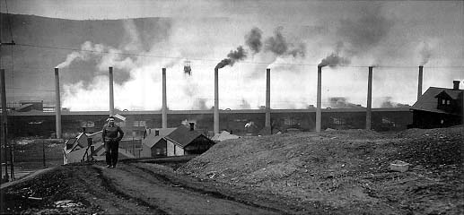 the smog tragedy of donora and Remembering donora, pa, on the anniversary of its deadly smog incident why  we  back in town, a public health disaster was unfolding.